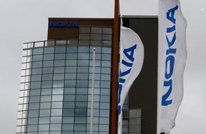 诺基亚宣布裁员计划