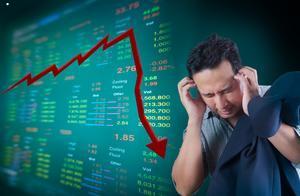 大盘快速跳水,证券股拉升