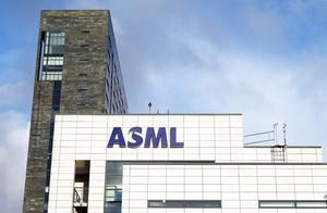 荷兰ASML公司总裁:中国永