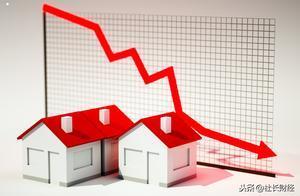 2019房价上涨幅度回落!20