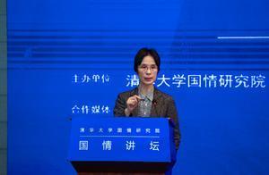 江小涓:作为开放度较高的经济体 中国可以向中性开放体制转变