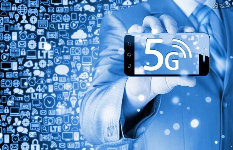 上市的5G手机有哪些 这