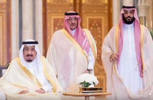 最新消息:沙特阿美拒绝向