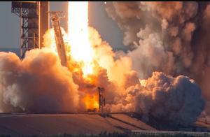 外媒:SpaceX正在筹集2.5亿美元新融资