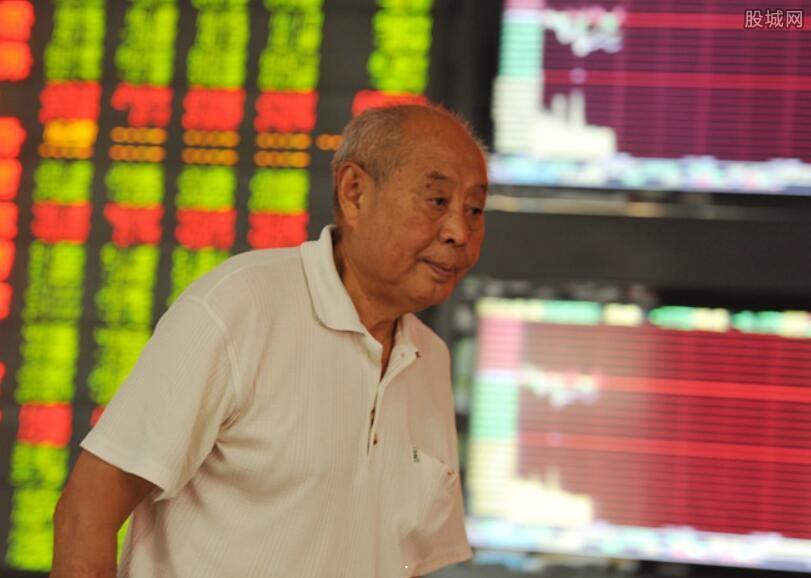 股票是什么意思 股价涨