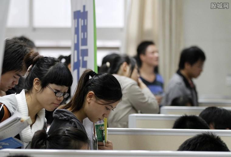 招聘市场反弹回暖 春节复工后平均招聘薪酬如何