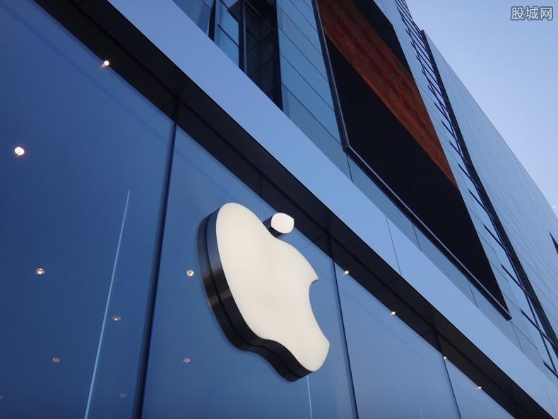 苹果股价收创历史新高 或有望再涨50%