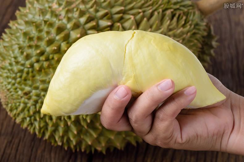 越南榴莲多少钱一斤 2020年最新价格公布