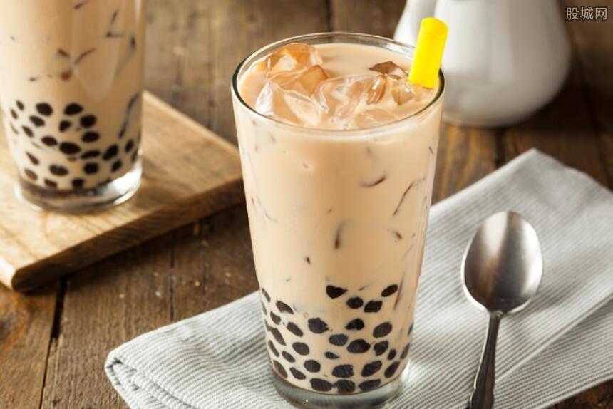 [广发沪深300]奶茶哪个